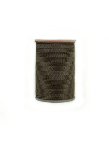 Нитки вощеные Galaces КРУЧЕНЫЕ 0,8 мм