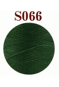 Нитки вощеные Galaces Плоские 1 мм Цвет S066