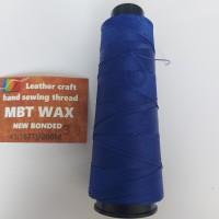 Нити вощеные круглые MBT WAX 053-0,55мм Цвет 38