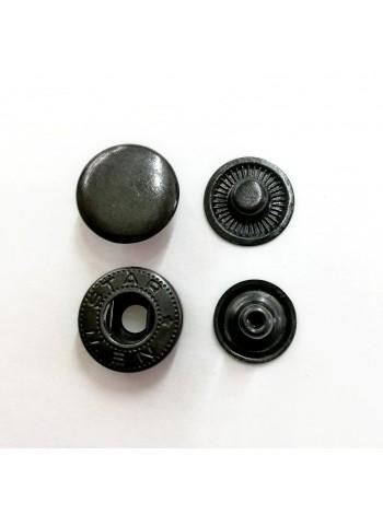 Кнопки 12,5 мм Оксид